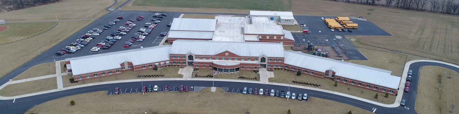 Buckeye Central Schools - Drones Eye View